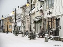 Trehusbyen Levanger